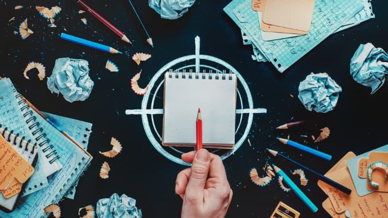コピーライティングから学ぶ記事タイトル